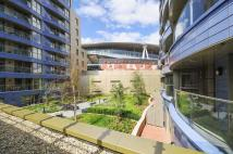 Detached property in A large One Bedroom flat...