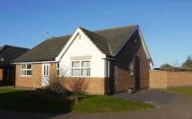 St Georges Green Detached Bungalow for sale
