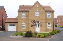 Detached property in Olive Grove, Goole