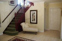 Detached property for sale in Westparkside, Goole