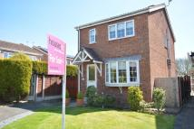 Detached house in Westminster Court, Goole...