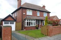 Detached home in Cambridge Avenue, Goole