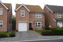 new house in Captains Close, Goole