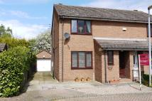 3 bedroom semi detached house for sale in Hailgate Close, Howden