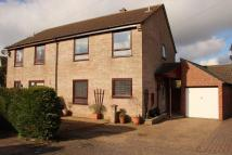 4 bedroom semi detached house in Chapel Avenue...