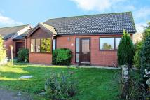 Detached Bungalow in Oak Tree Way, Harleston...