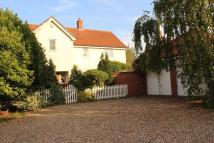 4 bed Detached property in Norwich Road...