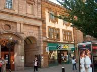 property for sale in 15-17, High Street, Kettering, Northants, NN16 8ST