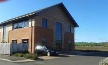 property to rent in First Floor 12a Woodcock House, Compass Point, Northampton Road, Market Harborough, Leicestershire, LE16 9HW