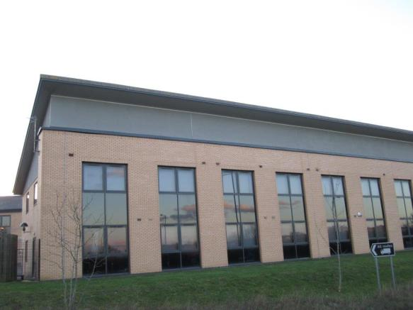 Office For Sale In 5 Saxon House Saxon Way West Headway