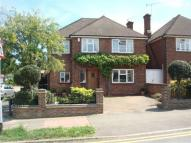 Detached home to rent in Saint Johns Road, Sidcup