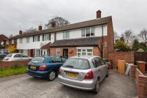 3 bed Terraced home in Ellenborough Road, Sidcup