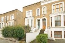 Flat in Shakespeare Road, London