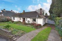 2 bedroom Detached property in Crofton Road, Orpington