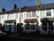 Terraced house to rent in Shortlands Gardens...