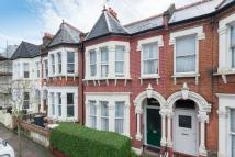 4 bed Terraced house for sale in Norfolk House Road...