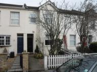 Terraced house to rent in Martins Road, Bromley