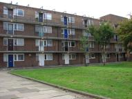 Flat to rent in Beckway Street, Walworth