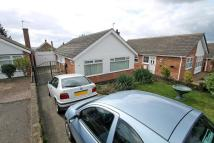Detached Bungalow in Upminster Drive, Arnold...