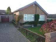 Detached Bungalow to rent in Weaverthorpe Road...