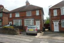 semi detached home to rent in Ravenswood Road, Arnold...