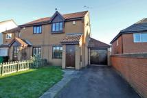 semi detached house to rent in Beechdale Road...