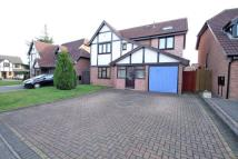 4 bedroom Detached home to rent in Gunnersbury Way, Nuthall...