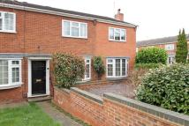 Town House to rent in Wymondham Close, Arnold...