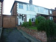 3 bedroom semi detached home to rent in Foxhill Road, Carlton...