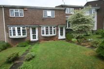 Town House to rent in Howbeck Road, Arnold...