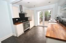 3 bed semi detached house in Gretton Road, Mapperley...