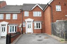 Town House to rent in Cudworth Drive...