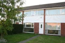 Town House to rent in Park View, Nottingham...