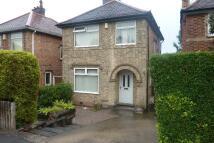 3 bedroom Detached home in Kent Road, Mapperley...