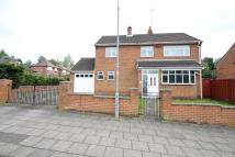 4 bed Detached house to rent in Whernside Road...