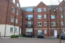 2 bed Flat to rent in Edison Way, Arnold...