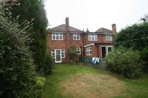 4 bedroom Detached house in Salcombe Drive, Redhill...