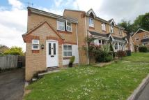2 bedroom home in Bassett Road...