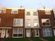 2 bed house in Hyde Heath Court...