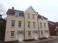Town House in Whittaker Drive, Horley...