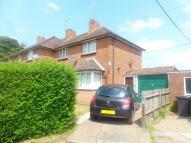 2 bed house in Castlefields, Hartfield...