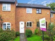 2 bedroom semi detached house to rent in Buchans Lawn Broadfield...