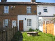 Cottage to rent in Moorfield Road...