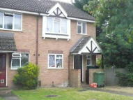 3 bed End of Terrace property in Aylesbury Road, Bromley...