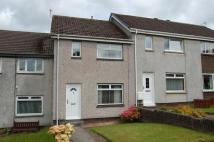 3 bed Terraced property in Ochil View, SHIELDHILL...