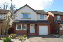4 bed Detached Villa for sale in Ardmore Drive, POLMONT...