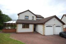 Detached Villa for sale in Ochil View, SHIELDHILL...