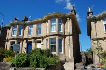 Semi-detached Villa for sale in Heugh Street, FALKIRK...