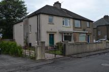 semi detached property in Duncan Street...