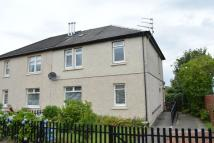 1 bed Flat for sale in Gairdoch Street, FALKIRK...